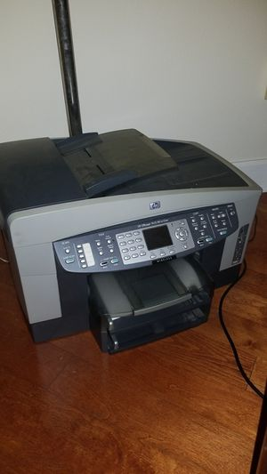 HP fax/ printer for Sale in Los Angeles, CA