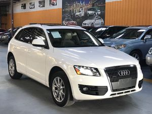 In house financing specials Audi Q5 for Sale in Houston, TX