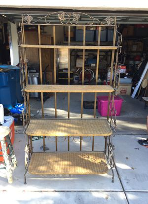 Bakers rack for Sale in Henderson, NV