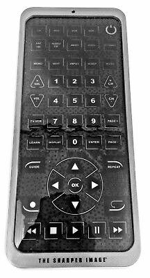 Sharper Image Universal Jumbo Remote for Sale in Wichita, KS
