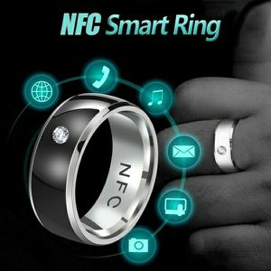 Brand New NFC Smart Ring for Sale in Detroit, MI