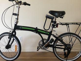 "Folding Bike Made By Uarc 20"" for Sale in Pico Rivera,  CA"