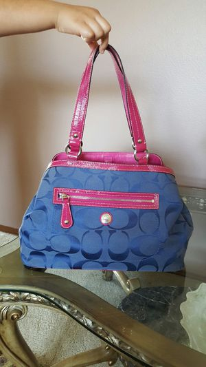 Coach purse for Sale in Renton, WA