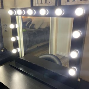 Vanity mirror With Dimming Lights for Sale in Covina, CA
