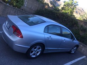 2008 Honda Civic. Mechanics special. for Sale in San Luis Obispo, CA