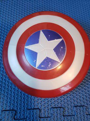 Captain America sheild for Sale in Auburn, WA