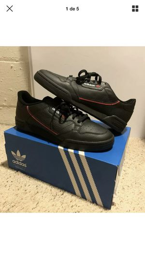New adidas continental 80 size 9 for Sale in Kissimmee, FL