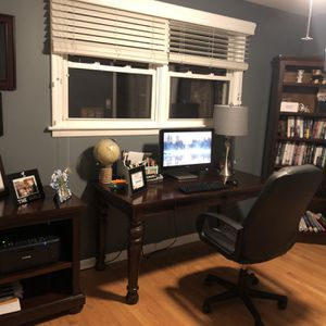 3 Piece Office Furniture Set for Sale in Downers Grove, IL