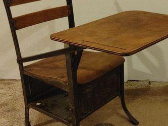 Antique School Desk for Sale in Vancouver,  WA