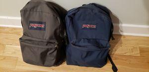 Jansport backpacks for Sale in Philadelphia, PA