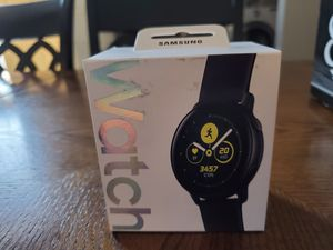 Samsung Galaxy active (SEALED) for Sale in Los Angeles, CA