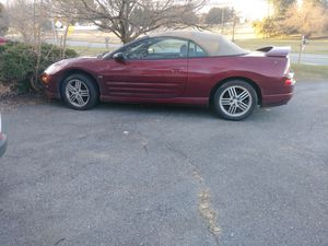 05 mitsubishi eclipse spyder gt for Sale in Germantown, MD