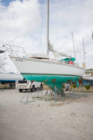 1984 Catalina 30ft for Sale in Jacksonville, FL