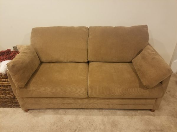 couch bed
