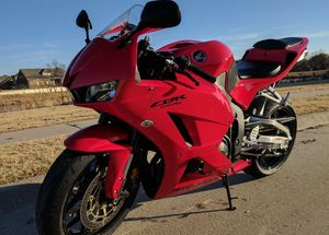 Great Bike Honda CBR for Sale in Sioux Falls, SD