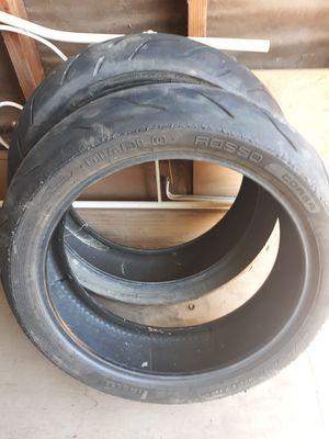 Bridgestone and Pirelli for Sale in Orland, CA