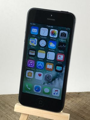 iPhone 5 16GB for Sale in Farmers Branch, TX