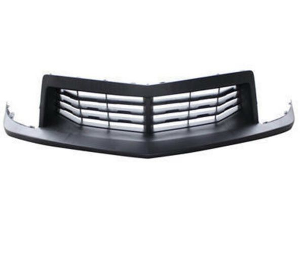 For Chevy Camaro 12-15 Replace GM1036141 Front Center Lower Bumper Grille