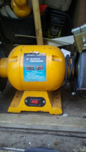 Bench grinder for Sale in Dixon, MO