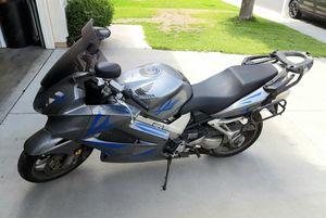 Honda VFR800 2008 Interceptor, motorcycle for Sale in Chino Hills, CA