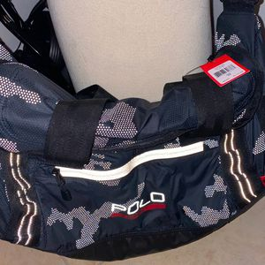 Polo Sport Reflective duffle Bag for Sale in Tempe, AZ