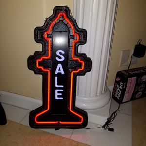 NEW SALE LIGHT for Sale in Snohomish, WA