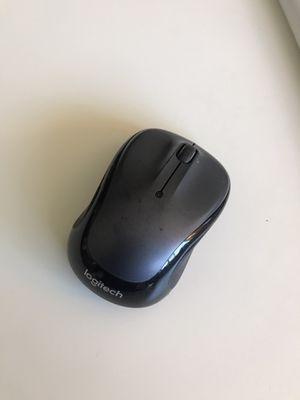 Logitech wireless mouse for Sale in San Jose, CA
