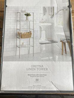 Greta Linen Tower for Sale in Clovis,  CA