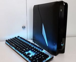 Alienware Desktop Gaming Pc Computer i7 for Sale in Lynnwood, WA