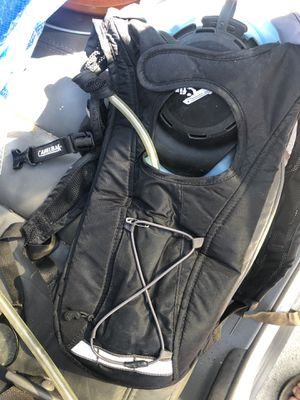 Camel bak water backpack for Sale in Encinitas, CA