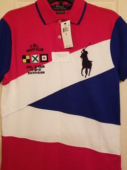 ***RL POLO*** for Sale in Houston,  TX