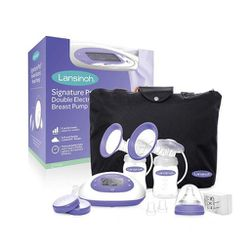Lansinoh Breast Pump for Sale in Mason, OH