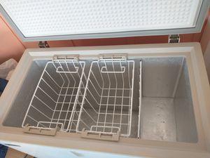 Clean Freezer 7 Cubic Feet for Sale in Dunedin, FL