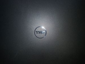 Dell-Inspirion 15 laptop for Sale in Lufkin, TX
