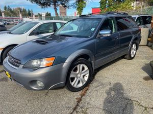 2005 Subaru Legacy Wagon for Sale in Seattle, WA
