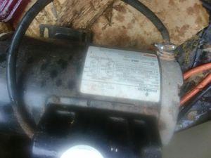 Emerson pump for Sale in Anderson, SC