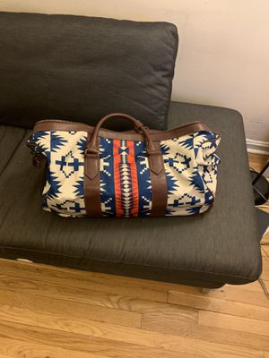 Pendleton Rolling Luggage Bag for Sale in Washington, DC