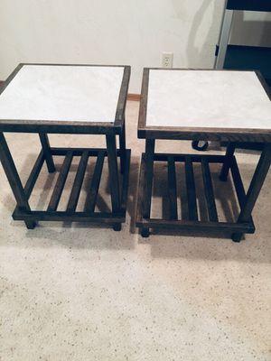 Handmade Ceramic Tables for Sale in Appleton, WI