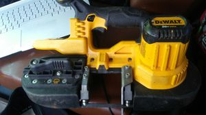 DeWalt compact band saw for Sale in Portland, OR