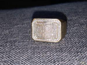 10k vs1 Diamonds ring for Sale in North Manchester, IN