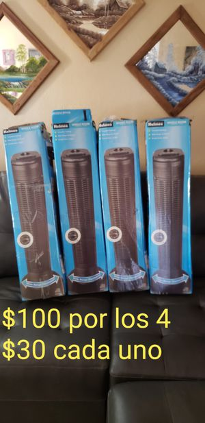 Whole room tower fan for Sale in Calumet City, IL
