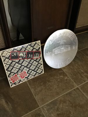 Cheap Trick  $25, Grand Funk Railroad  $25 for Sale in Cleveland, MS