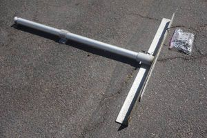 Ski Boat Pylon with Quick Release SeaRay for Sale in San Diego, CA