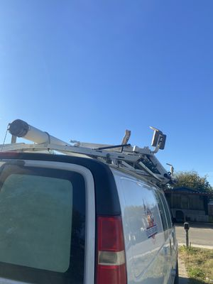 Ladder Rack Soft Close for Sale in Dallas, TX