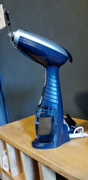 Conair Turbo ExtremeSteam Handheld Fabric Steamer for Sale in West Covina, CA