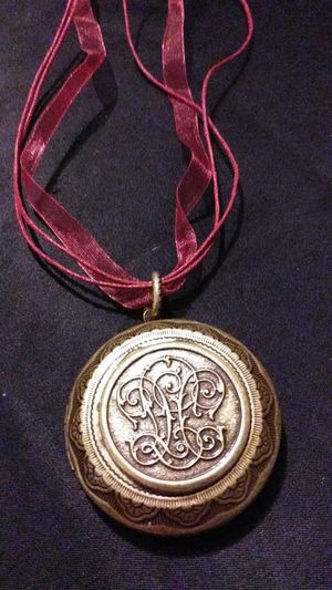 Antique Style Locket for Sale in Fort Worth, TX