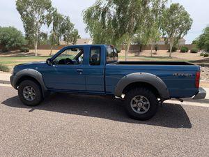 2001 Nissan Frontier for Sale in Peoria, AZ