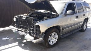 Chevy Tahoe parts only parts only for Sale in Norwalk, CA