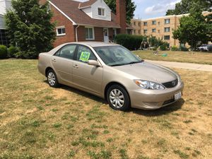 Toyota Camry for Sale in Parma, OH
