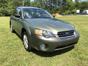 2005 Subaru Outback for Sale in Spartanburg, SC